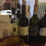 Foto de Tuscan Wine Tour by ITALY AND WINE