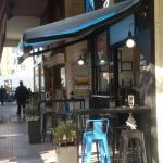 Coffee Lab, Piraeus