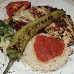 Photo de Mediterranean Cafe