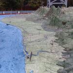 Foto de Relief Map