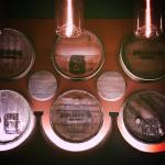 Barrel of Monks Brewery Foto