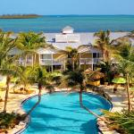 The Inn at Key West - The largest pool in Key West