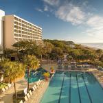 Hilton Head Marriott Beach Resort
