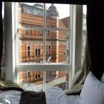 Photo de The Z Hotel Soho