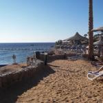 Terrazzamenti e non spiaggia