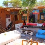 Hostal Atacama Tatais Foto