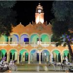 Merida Tourism Office Foto