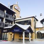 Snowflake Hotel, Saariselka