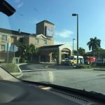 Photo of Sleep Inn at Miami International Airport
