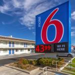 Photo de Motel 6 Phoenix North - Bell Road