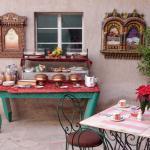 Orient Guest House Foto