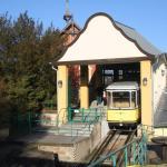 Standseilbahn Dresden 1