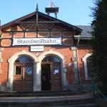 Standseilbahn Dresden 3