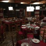 Restaurant l'Igloo La Foux