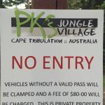 PK's Jungle Village Foto