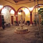 Photo de Hotel Quinta Santiago