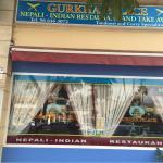 Gurkha Palace