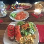 Photo of sowieso Essen & Trinken