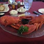 Foto di Brown's Wharf Restaurant