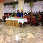 Columbia Terme Hotel Foto