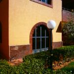 Appart Hotel Nzaha Foto
