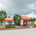 Quality Inn & Suites I-435N near Sports Complex Kansas City Missouri