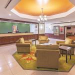 La Quinta Inn & Suites Columbus Foto