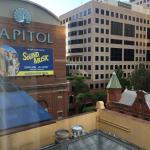 Capitol Square Hotel Foto