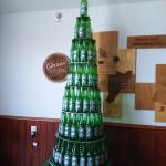 Novelty Christmas Tree