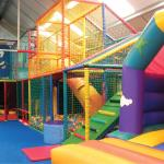play area for your little ones