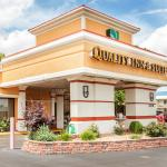 Quality Inn & Suites Kansas City I-70 East