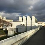 Photo de Bauhaus Archive / Museum of Design (Bauhaus Archiv Museum fur Gestaltung)
