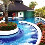 Photo de Paradise Blue Marlin Hotel