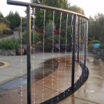 cool water feature