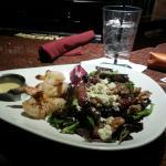 Dinner at Randolph's
