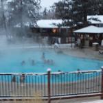 Fairmont Hot Springs Resort Foto