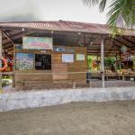 Nuestro kiosko de playa