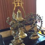 صورة فوتوغرافية لـ Lumbini Indian Restaurant