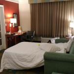 La Quinta Inn & Suites Jacksonville Butler Blvd Foto
