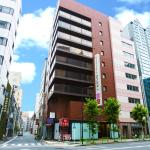 Photo de Hotel Nihonbashi Saibo