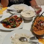 Anna Bay Thai Restaurant