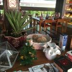 Photo de Escape Hua Hin Hotel