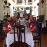 Red Dragon Restaurant Foto