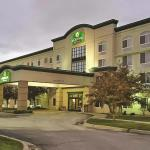 La Quinta Inn & Suites Omaha Airport Downtown Foto