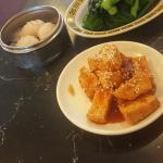 Hong Kong Chinese Restaurantの写真