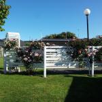 Amber Kiwi Holiday Park Christchurch Foto