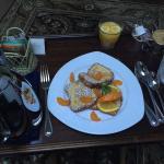 Old Monterey Inn Foto