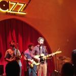 The wonderful blues act