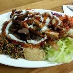 Best Iskender - Cafe Laz - Tarot Zamm