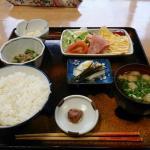 Photo de Minshuku Nodoka